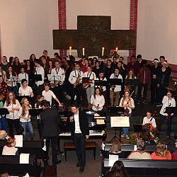 Winterkonzert in der Kreuzkirche
