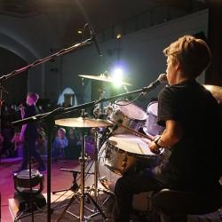 1. Band Bash ein großer Erfolg!