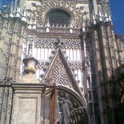 Berichte vom Sevilla-Austausch