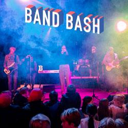 Alles über BAND BASH 5- Fakten und Fotos