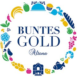 Neuer Caterer ab 18/19: BUNTES GOLD