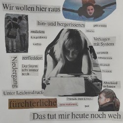 Collage neu betrachtet
