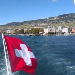 Zu Besuch in der französischen Schweiz