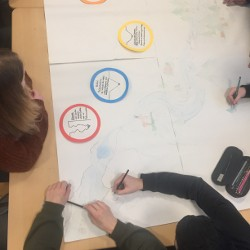 Geo-Klassenprojekt der 10f