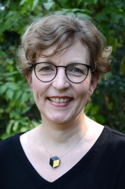 Anja Lindenau
