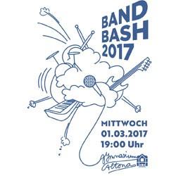 2. Band Bash am Gymnasium Altona