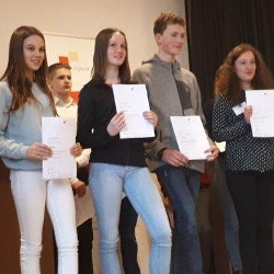 Regionalfinale Jugend Debattiert