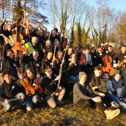 Unsere Orchester in Ratzeburg