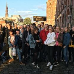 Besuch aus Viborg (DK)