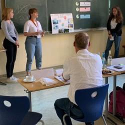 Bundesfinale Jugend Präsentiert – Optimal!