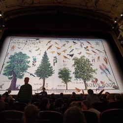 Jahrgang 5 und 6 im Thalia Theater und im Schauspielhaus -