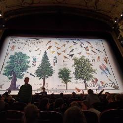 Jahrgang 5 und 6 im Thalia Theater und im Schauspielhaus