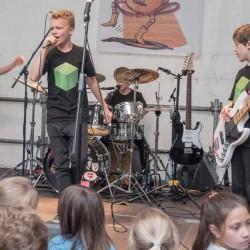 Gymnasium Altona rockt die altonale