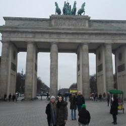 Geschichtsunterricht in Berlin