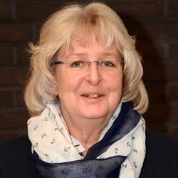 Gisela Bistry geht in den Ruhestand