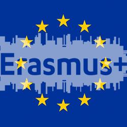 Erasmus+ Wir sind dabei!