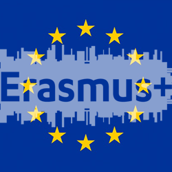 Erasmus+ in Frankreich