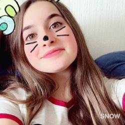 Fleur (15) und Frenanda (16) suchen Austauschpartner
