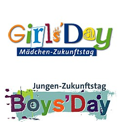 Girls' and Boys' Day 2016