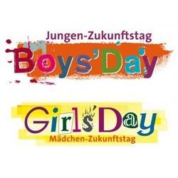 Eindrücke vom Girls' & Boys' Day