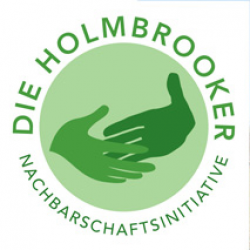Willkommens-Tee in Holmbrook