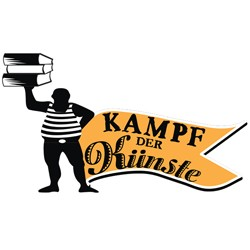 Kampf der Künste - Poetry Slam im Literaturhaus Hamburg