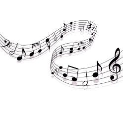 Musik- Café beim Weihnachtsbasar