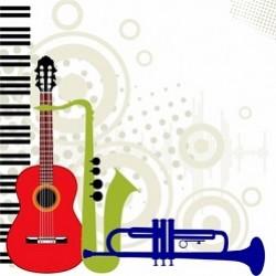 Die Instrumentallehrer*innen stellen sich vor