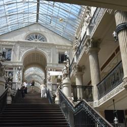 Échange scolaire à Nantes!