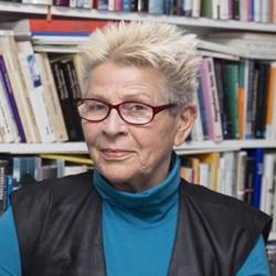 Literaturtee mit Jutta Heinrich