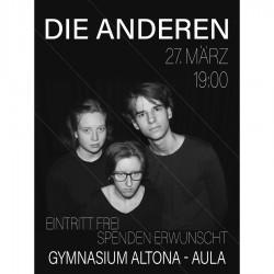 Theaterabend am Gymnasium Altona