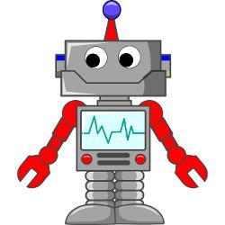 ROBOTERBESUCH am GYMNASIUM ALTONA