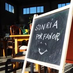 Erasmus ist in Huelva