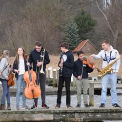 Music is the key - Bilder aus dem Fachbereich Musik