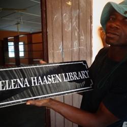 Impulse und Hintergründe für das Afrika-Projekt der 8b