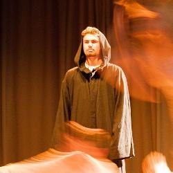 Ein gelungener Abend: S2-Theaterkurse präsentierten ihre Werke