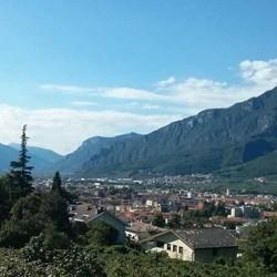Zwei Wochen in Trento (Italien)