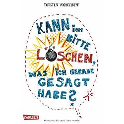 Lesung von Torsten Wohlleben (Aula Bleickenallee)
